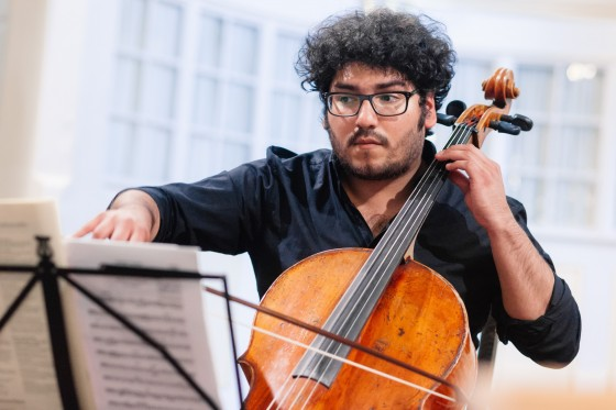 Alexandre Castro-Balbi