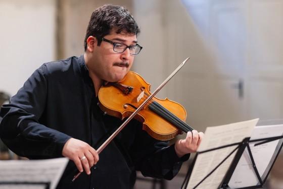 David Castro-Balbi